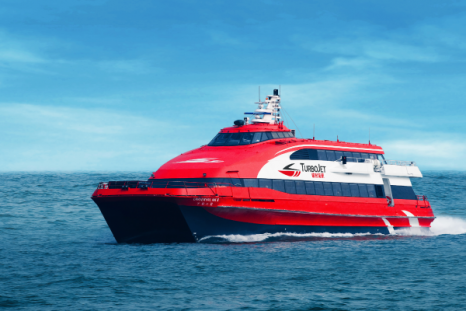 turbojet-ferry-service