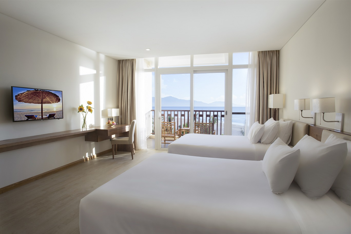 Centara Sandy Beach Resort Danang_PremiumDeluxe Ocean View